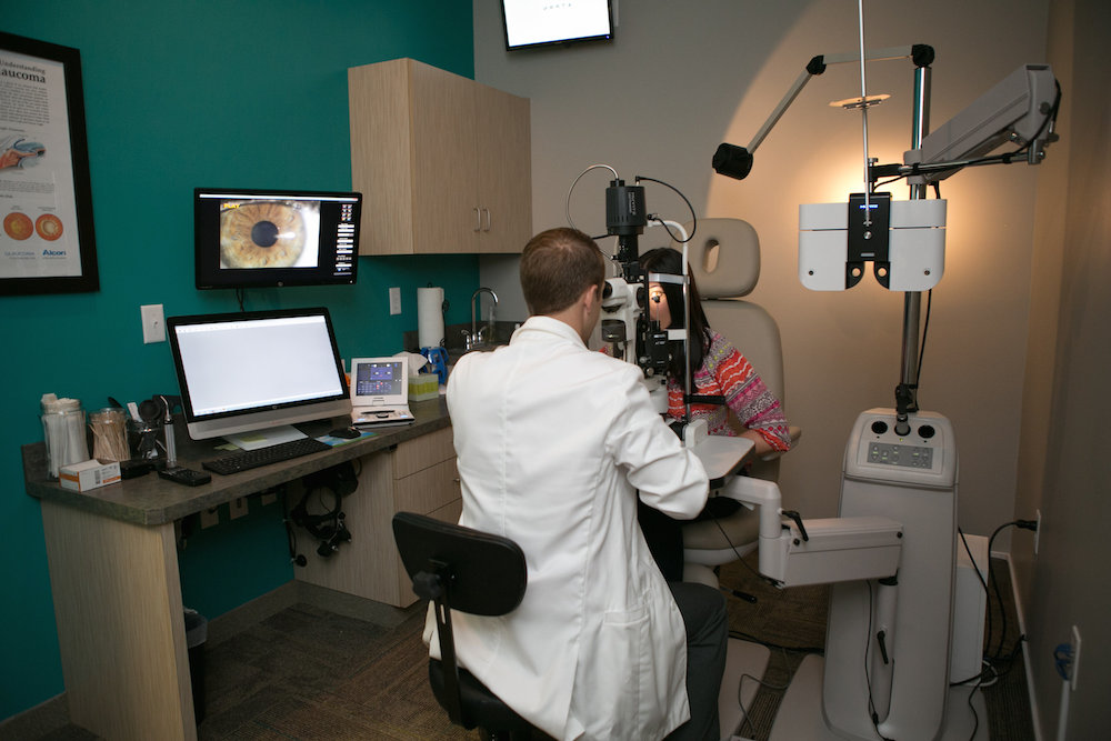 General Eyecare