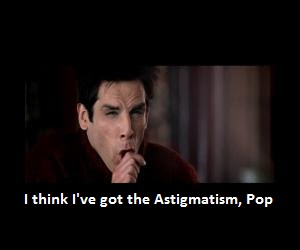 Astigmatism: The Only Explanation You'll Ever Need